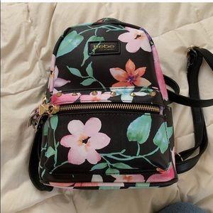Bebe backpack 🎒
